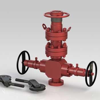 Комплект оборудования для промывки скважин КОПС